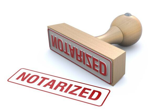 Getting-Notarization